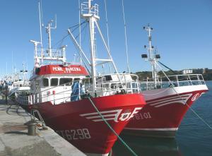 Photo of PENIL BARCENA ship
