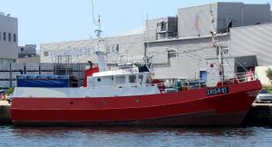 Photo of ENTERPRACE ship