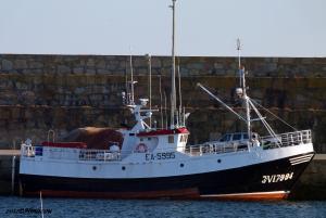 Photo of BETANIA ship