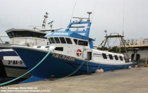 Photo of NOVA MARISIN ship