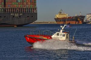 Photo of CABALLERO ship
