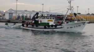 Photo of CRISTO DEL PANO ship