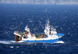 Photo of VIRGEN DEL FARO ship