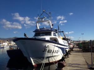 Photo of LOS BENITO ship