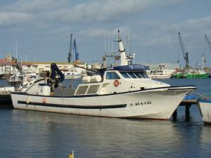 Photo of PEPE LASAL UNO ship