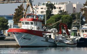 Photo of NUEVO BACALAO ship