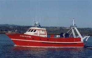 Photo of NVO CARRILLO GARCIA ship