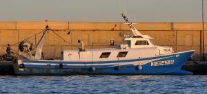 Photo of ARLANDIZ LLORCA ship