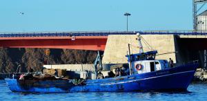 Photo of ALFONSO I CINTA ship