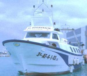 Photo of VERGE LORETO SEGONA ship