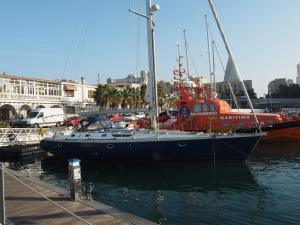 Photo of MYRACH ship