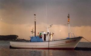 Photo of SANTA MARIA PRIMERO ship