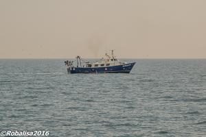 Photo of ASTRALETA ship