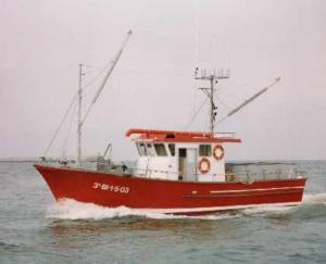 Photo of ATXURRA ANAIAK ship