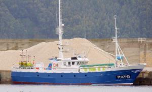 Photo of CANDORCA ship