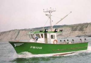 Photo of GURE NAIARA ship