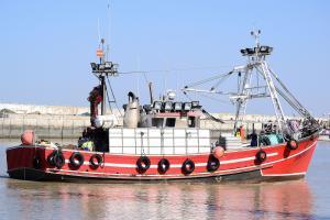 Photo of HERMANOS PASTOR ship