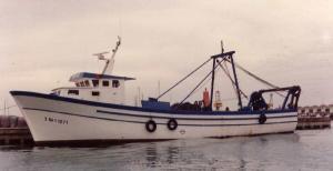 Photo of PILAR RUS ship