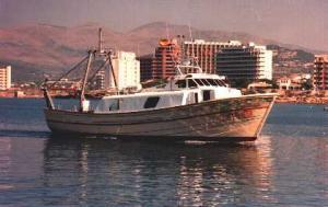 Photo of CALPEMAR ship