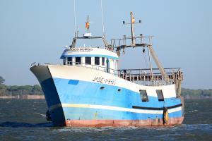Photo of HERMANOS BOMBO ship