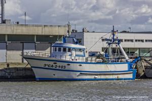 Photo of GEMA JESUS DOS ship