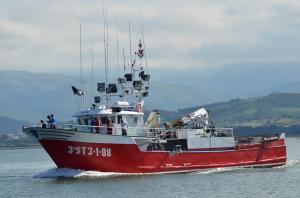 Photo of MAREMI ship