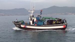 Photo of ANDREU TRES ship