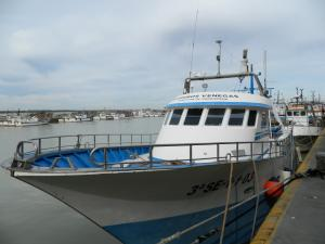 Photo of HERMANOS VENEGAS ship