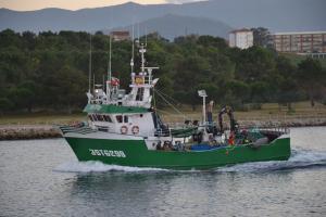 Photo of SIEMPRE SANTA MARIA ship