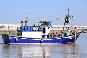 Photo of NUEVO ANTEQUERA ship