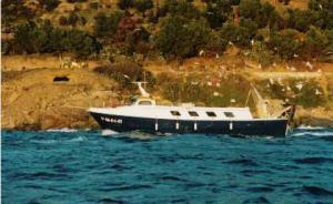 Photo of NOU ESTEVE ship