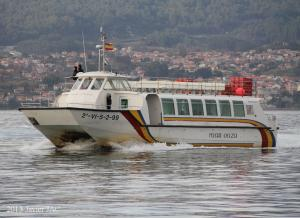 Photo of MAR ONZA ship