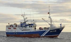 Photo of TANIA MARIA ship