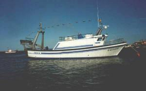 Photo of NUEVO ADELIN ship
