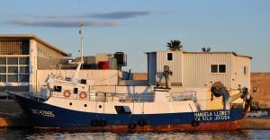 Photo of MANUELA LLORET ship