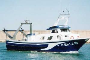 Photo of HERMANOS CAZORLA ship