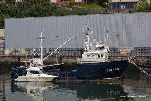 Photo of REY PESCADOR ship