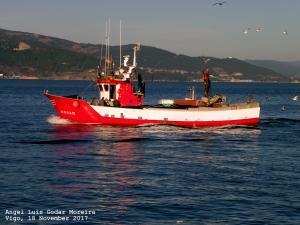 Photo of CHIQUITA DOS ship