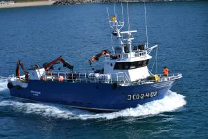 Photo of NOVO  CAZADOR ship
