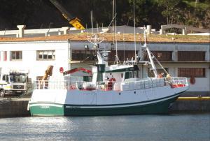 Photo of BEREZMAR ship