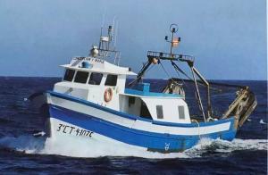 Photo of CONCEPCION Y MARIA ship