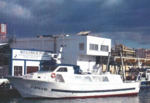 Photo of ESPERCALP ship