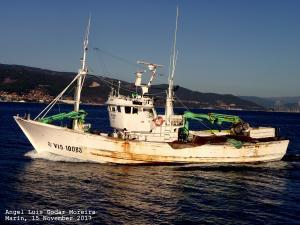 Photo of CHA-VEIGA ship
