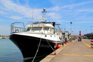 Photo of MARINA FLAIRA ship
