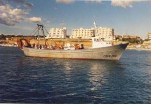 Photo of BELL HORITZO ship