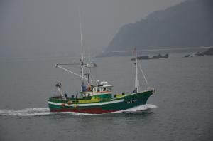 Photo of CASTILLO ANAIAK ship