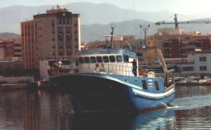 Photo of MIGUEL Y CRISTINA ship