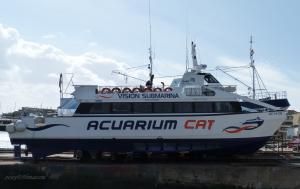 Photo of ACUARIUM CAT ship