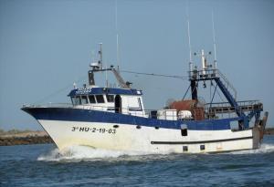Photo of MATARO TERCERO ship