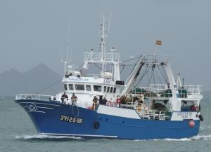 Photo of GONZACOVE DOS ship